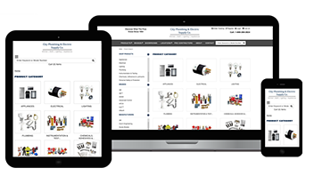 City Plumbing & Electric Supply launches new ecommerce site with the help of Unilog