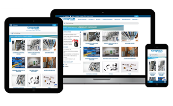 Graybar launches new ecommerce site with the help of Unilog