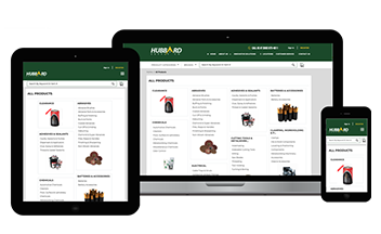 Hubbard Supply Co. launches new ecommerce site with the help of Unilog