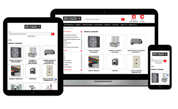Hunt Electric Supply Co launches new ecommerce site with the help of Unilog