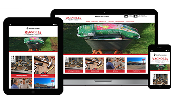 Magnolia Hardware launches new ecommerce site with the help of Unilog