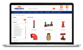 Plumbers Supply Co. launches new ecommerce site with the help of Unilog