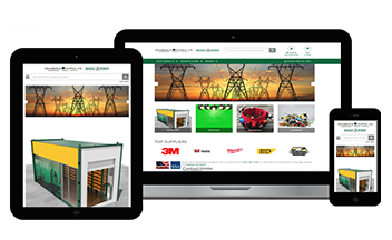 Shamrock Supply launches new ecommerce site with the help of Unilog