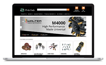 Unilog's Customer Shively Supply Site Launch