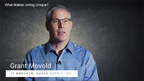 What makes Unilog Unique?