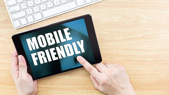 Create a better mobile experience for your B2B buyers