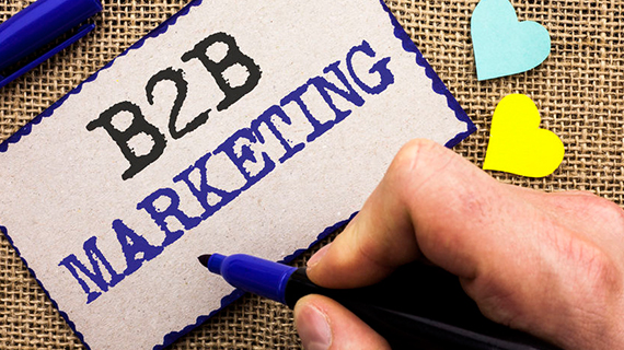 B2B Marketing Strategies for eCommerce