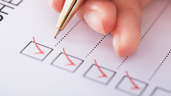eCommerce Website Audit Checklist