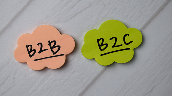 The Difference Between B2B and B2C eCommerce