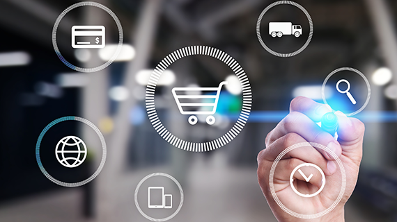 Applications AND Benefits of Headless commerce platform