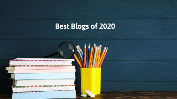 The 5 Best eCommerce Blog Posts of 2020